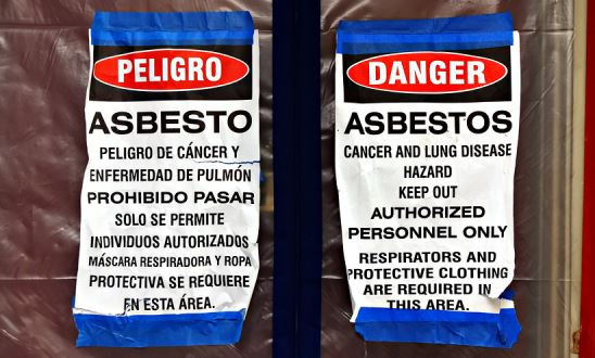 Top 3 Ways to Achieve a Successful Asbestos Test