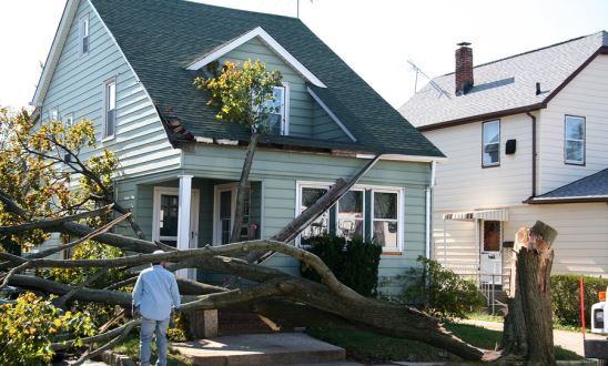 How Wind Mitigation Inspection Can Save You Money on Insurance