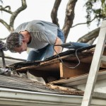 Should Your Home Inspector Climb On to the Roof?