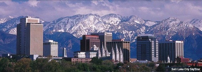 Salt Lake City Home Inspector