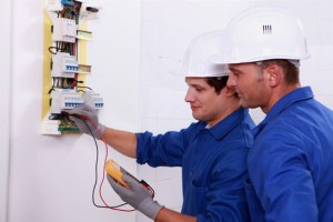 Virginia Beach Electrician