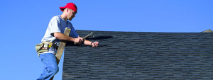 Salt Lake City Roofer